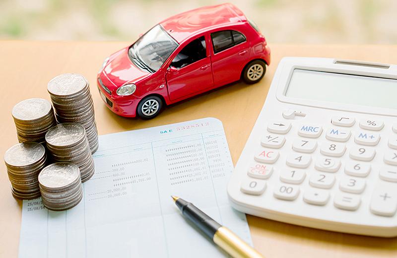 Получение денег под залог автомобиля в Москве